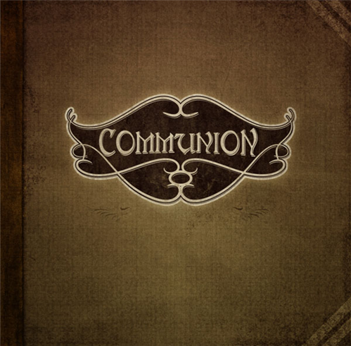"Communion Compilation - Double 12"" Vinyl"