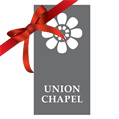 Union Chapel Full Price Annual Gift Membership Pack