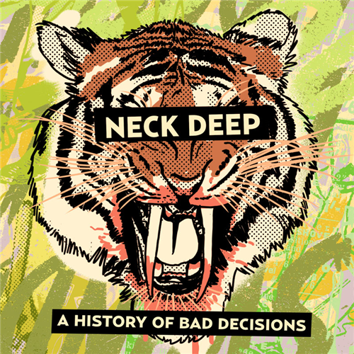 A History Of Bad Decisions - Pay What You Want Download