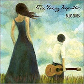 The Young Republic - Blue Skies 7