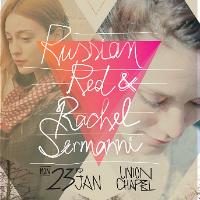 Russian Red & Rachel Sermanni