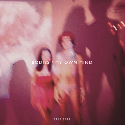 "Bodies / My Own Mind - Double A side 7"" Vinyl"
