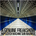 Hopscotch Machine Gun Madness (Download Single)
