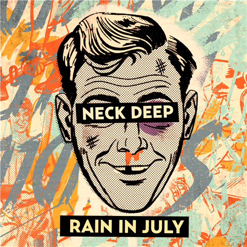 Rain In July - Digital Download