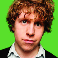Josh Widdicombe